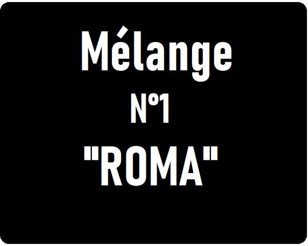 N°1Roma