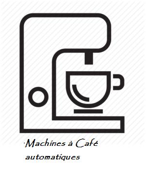 machines à broyeur automatiques