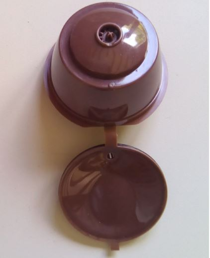 Cap.dolce gusto